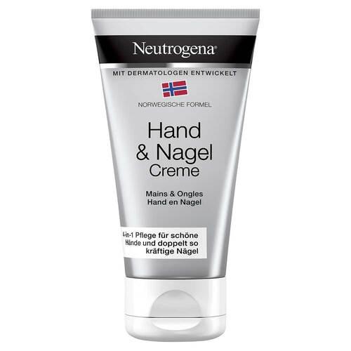 Neutrogena norweg.Formel Hand & Nagel Creme - 1