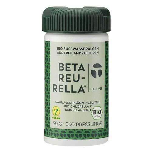 Beta Reu Rella Bio Süßwasseralgen Tabletten - 1