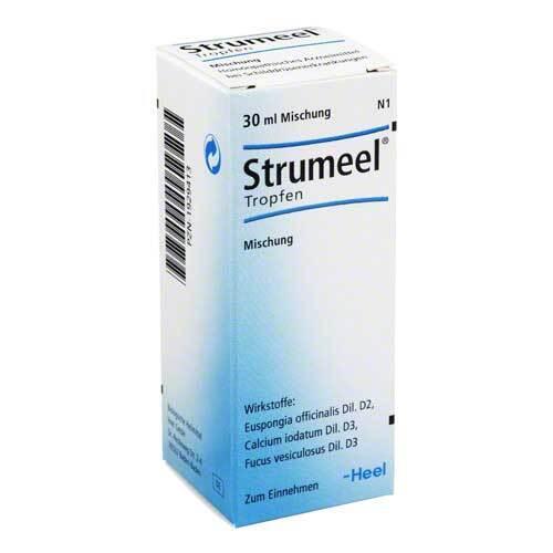 Strumeel Tropfen - 1