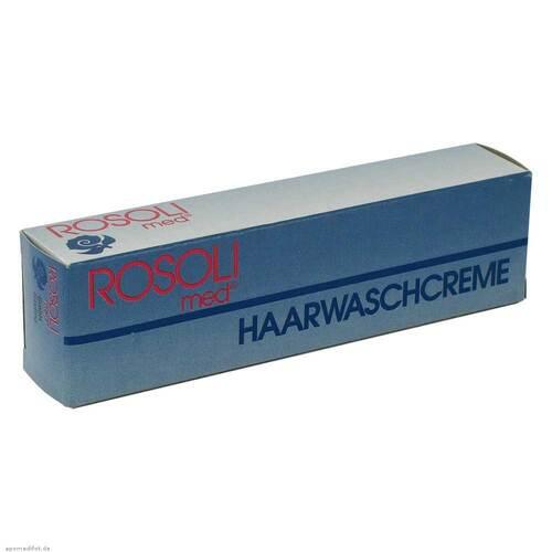 Rosolimed Haarwaschcreme - 1
