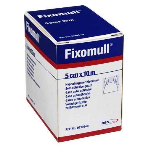Fixomull Klebemull 10mx5cm - 1
