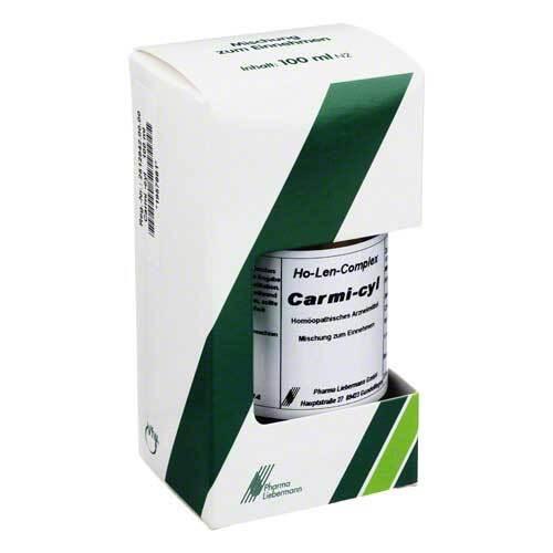 PZN 01957881 Tropfen, 100 ml