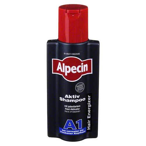 Alpecin Aktiv Shampoo A1 - 1