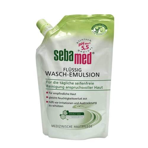 Sebamed flüssig Waschemulsion mit Olive Nachf.P. - 1