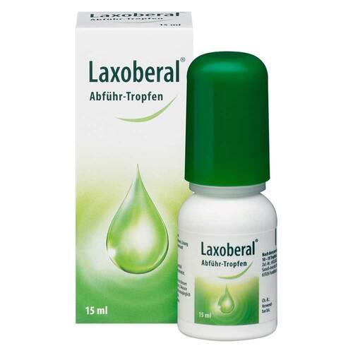 Laxoberal Abführ Tropfen - 1
