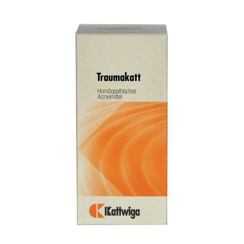 Traumakatt Tabletten - 1