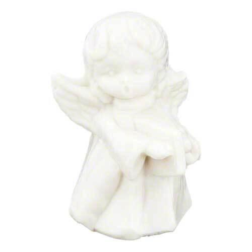 Kappus Engel Seife weiß - 1