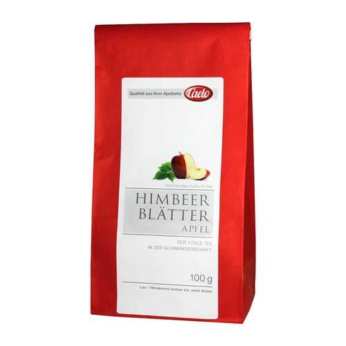Caelo Himbeerblätter Apfel Tee HV Packung - 1