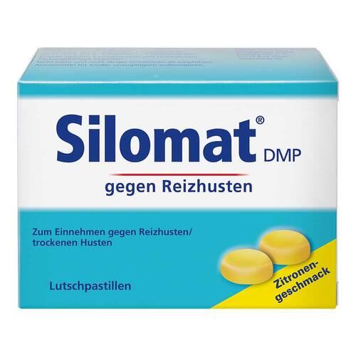 Silomat DMP Pastillen - 1