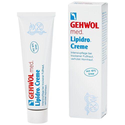 Gehwol med Lipidro-Creme - 1