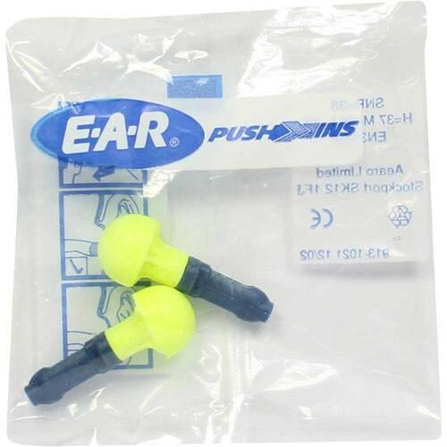 Ear Push Ins Gehörschutzstöpsel - 1