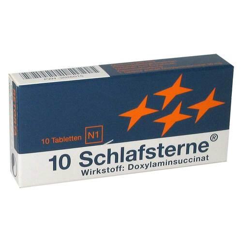 Schlafsterne Tabletten - 1