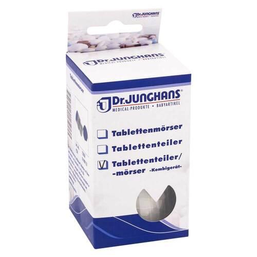 Tablettenteiler - 1