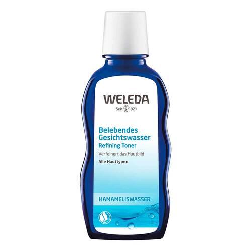 Weleda Belebendes Gesichtswasser - 2