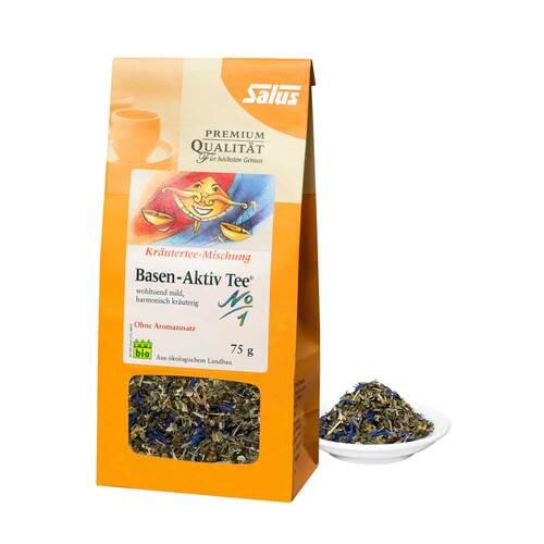 Basen Aktiv Tee Salus - 1