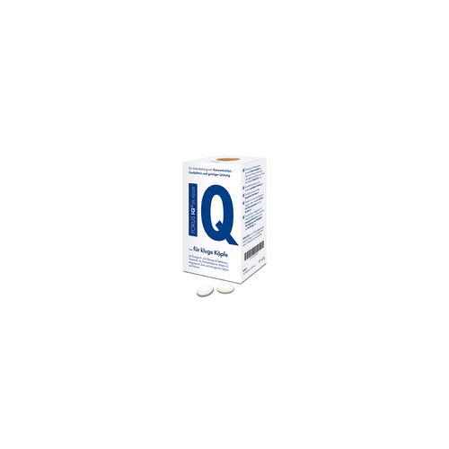 Fokus IQ Dr. Keller Kapseln - 1