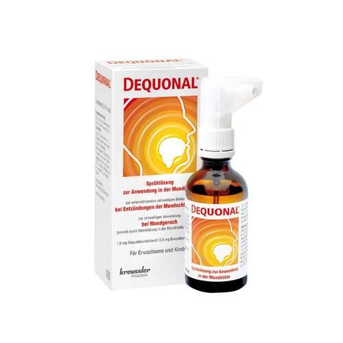 Dequonal Spray - 1