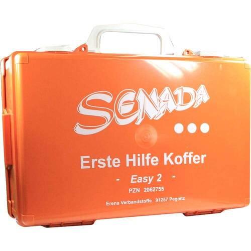 Senada Koffer Easy 2 - 1
