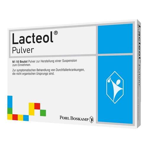 Lacteol Pulver - 1