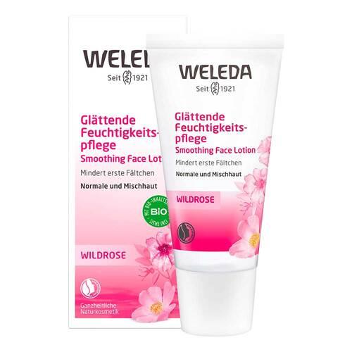 Weleda Wildrose Glättende Feuchtigkeitspflege - 1