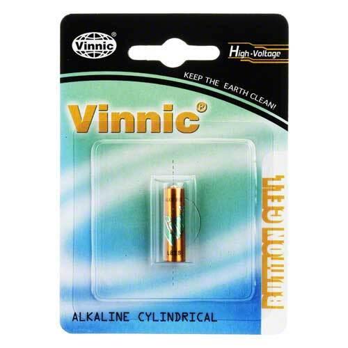 Batterien Alkali 12V 27A L82 - 1