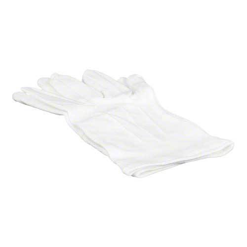 Handschuhe Baumwolle Größe 5 für Kinder - 1