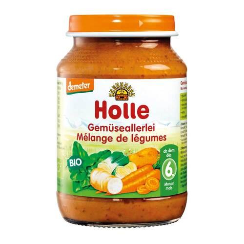 Holle Gemüseallerlei - 1