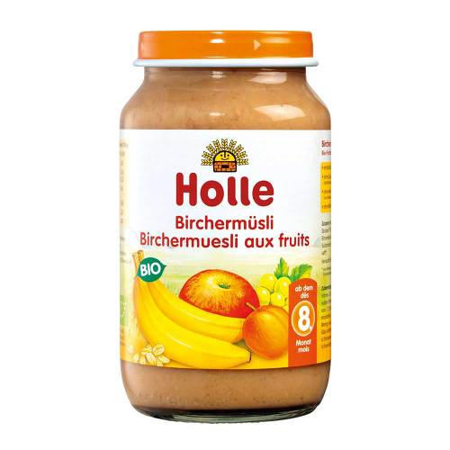 Holle Birchermüsli - 1
