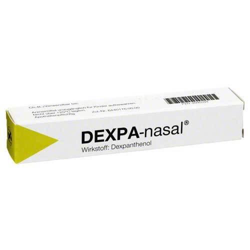 Dexpa Nasal Creme - 1