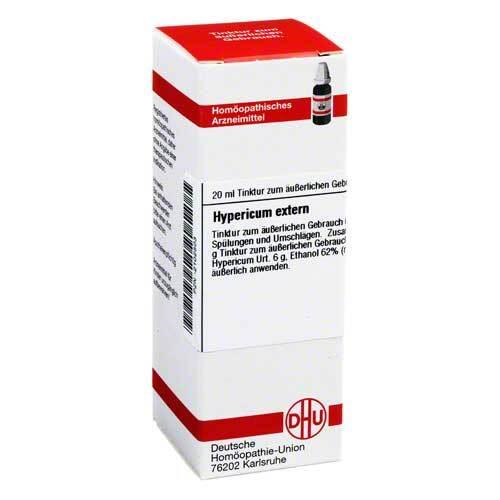 DHU Hypericum Extern Extrakt - 1