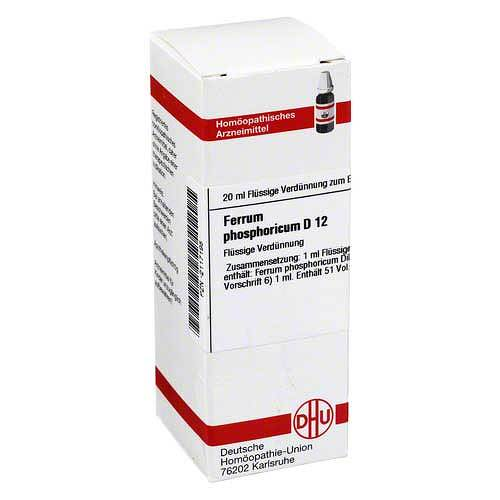 PZN 02117195 Dilution, 20 ml