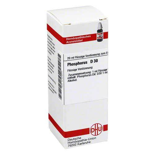 DHU Phosphorus D 30 Dilution - 1