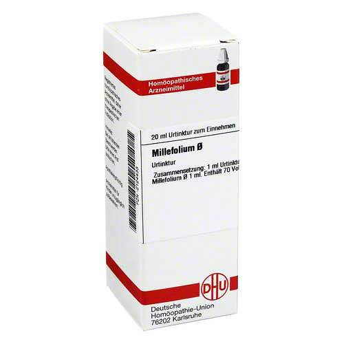 DHU Millefolium Urtinktur - 1