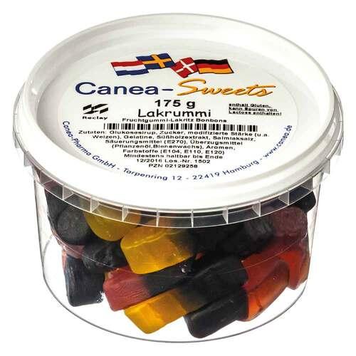 Lakrummi Canea - 1
