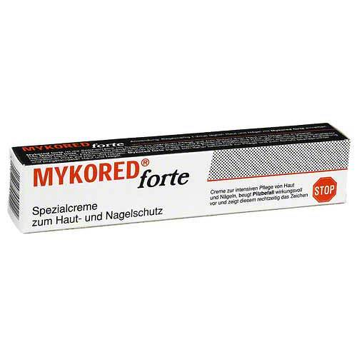 Mykored forte Creme - 1