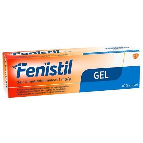 Fenistil Gel - 1