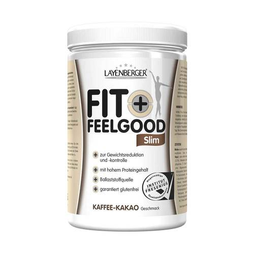 Layenberger Fit + Feelgood Slim Kaffee-Kakao - 1