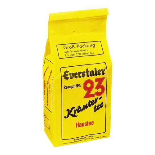 Everstaler Rezept Nr. 23 Kräutertee - 1