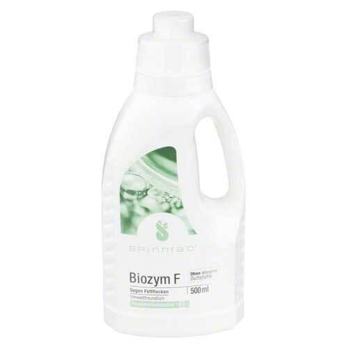 Biozym F flüssig - 1