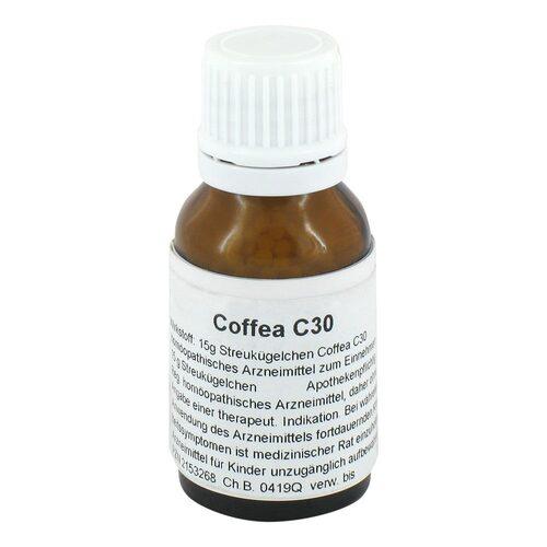Coffea C 30 Globuli - 1