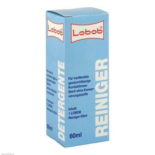 Eye Care Lobob Oberflasche Reinig - 1