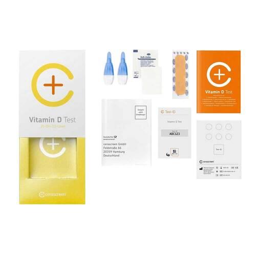 Cerascreen Vitamin D Testkit - 2