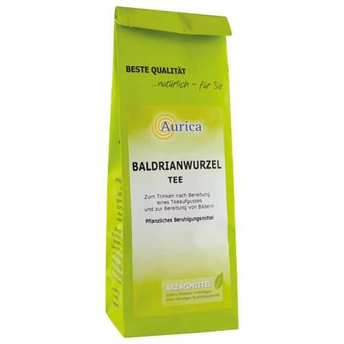 Baldrianwurzeltee - 1