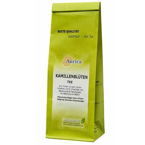 Kamillen Tee Aurica DAB - 1