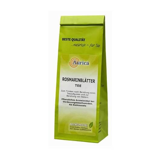 Rosmarinblätter Tee Aurica - 1