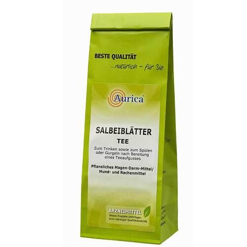 Salbeiblätter Tee Aurica - 1