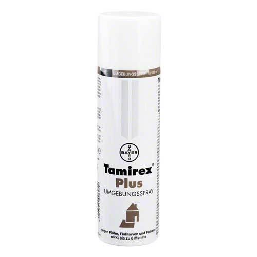 Tamirex Plus Spray vet. (für Tiere) - 1