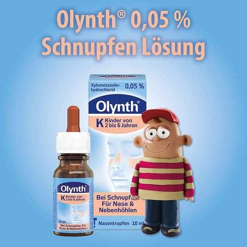 Olynth Nasentropfen für Kinder - 2