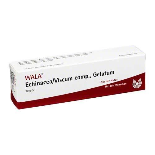 Echinacea / Viscum comp. Gelat - 1