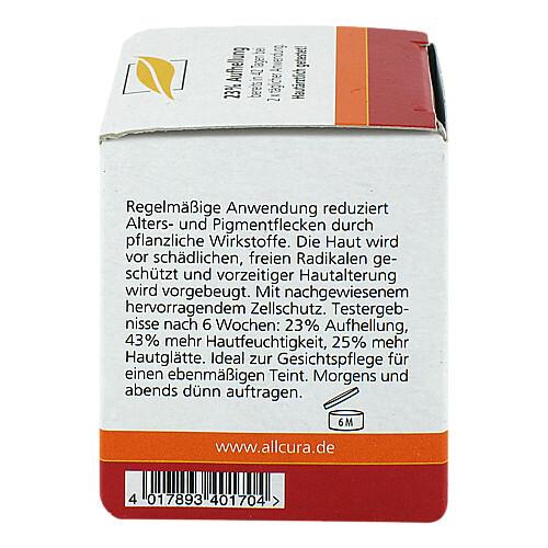 Pigmentflecken Creme - 2
